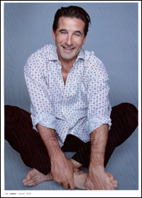 Billy Baldwin | Venice | Andrew Fish
